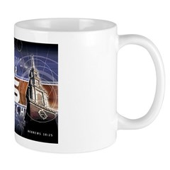 Get Your Ass to Church Mug