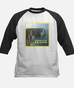 Normandy France Tee