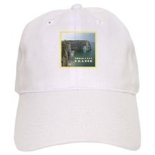 Normandy France Baseball Cap