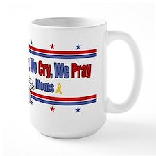 weremilitarymomsmug Mugs