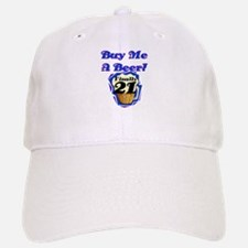 Beer 21st Birthday Baseball Baseball Cap