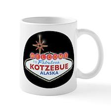 Fabulous Kotzebue Mug