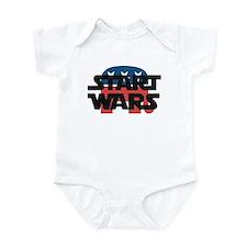 Start Wars Infant Bodysuit