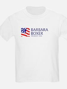 Boxer 08 Kids T-Shirt