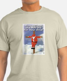 Santa Cross T-Shirt