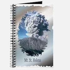 Mt. St. Helens Journal