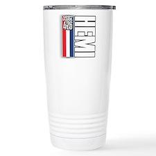 Dodge Hemi Travel Coffee Mug