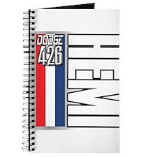 Dodge Hemi Journal