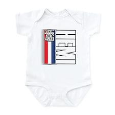 Dodge Hemi Infant Bodysuit