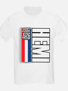 Dodge Hemi T-Shirt