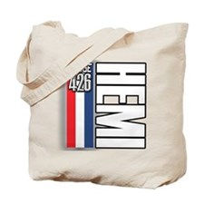 Dodge Hemi Tote Bag