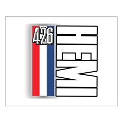 426 Hemi RWB Posters