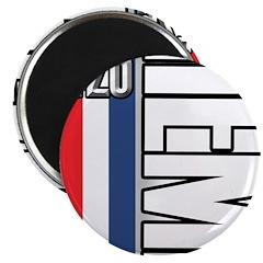 426 Hemi RWB Magnet
