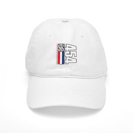 454 SS RWB Cap