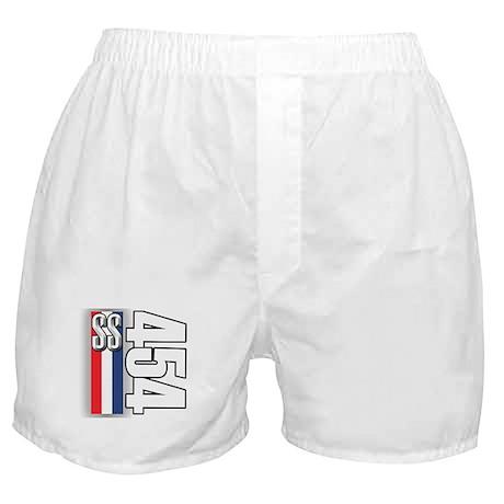 454 SS RWB Boxer Shorts