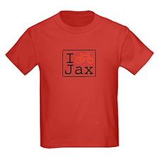 I Bike Jax T