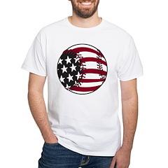 America Baseball Shirt