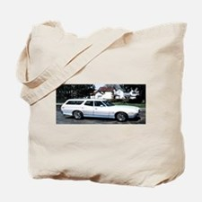 Ford Torino Squire Tote Bag