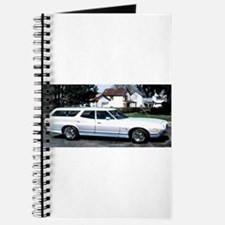 Ford Torino Squire Journal