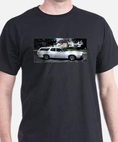Ford Torino Squire T-Shirt