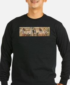 Beach Friends T