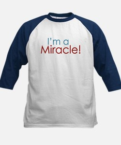 I'm a Miracle (Baby) Tee