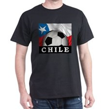 Football Chile T-Shirt