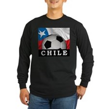 Football Chile T