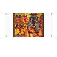 Cool Egyptian Banner