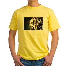 2-Atumn Leaves T-Shirt