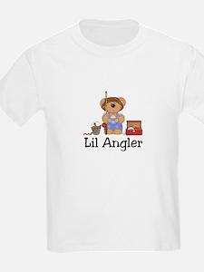 Lil Angler T-Shirt