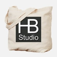 HB Studio Logo Tote Bag