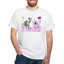 Funny Graphic artist Shirt