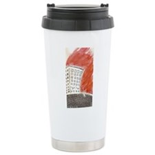 Cute Comics animation Travel Mug