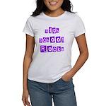 High School Rocks Women's T-Shirt