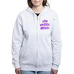 High School Rocks Women's Zip Hoodie