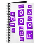 High School Rocks Journal