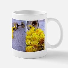 Funny Art glass Mug