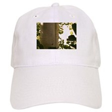 Cute Aspen leaf Baseball Cap
