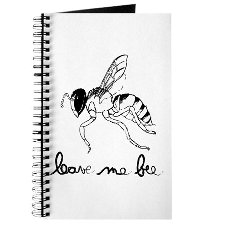 Leave me bee Journal