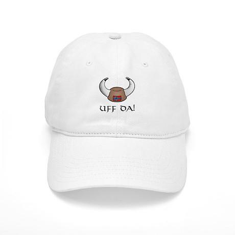 Uff Da! Viking Hat Cap