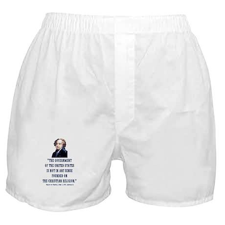 Adams -Tripoli -2 Boxer Shorts