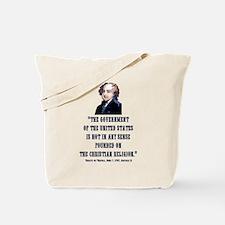 Adams -Tripoli -2 Tote Bag