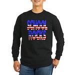 School Rocks Long Sleeve Dark T-Shirt