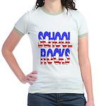 School Rocks Jr. Ringer T-Shirt
