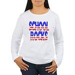 School Rocks Women's Long Sleeve T-Shirt