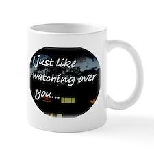 """Twilight""""Watching Over You"""" Mug"""