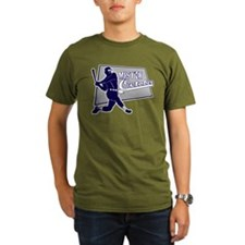 NY Baseball Mr October T-Shirt