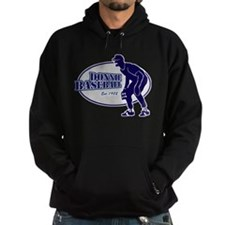 NY Baseball Donnie Hoodie