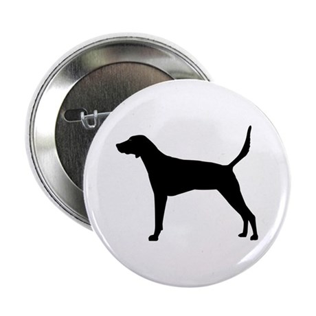 American Foxhound Button